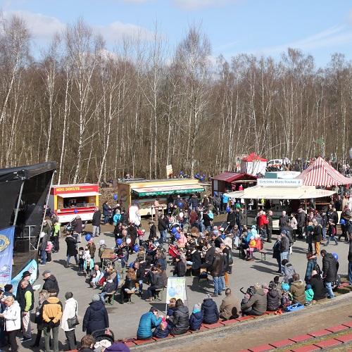 Weihnachtsmarkt norderstedt stadtpark